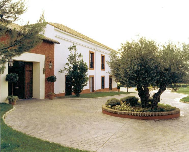 La Vega del Henares