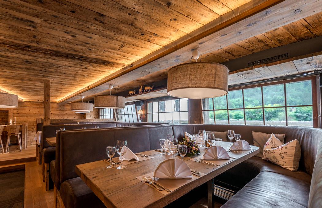 Hotel Restaurants Alpenclub