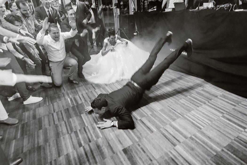 Vincent Lassiaz Photographe