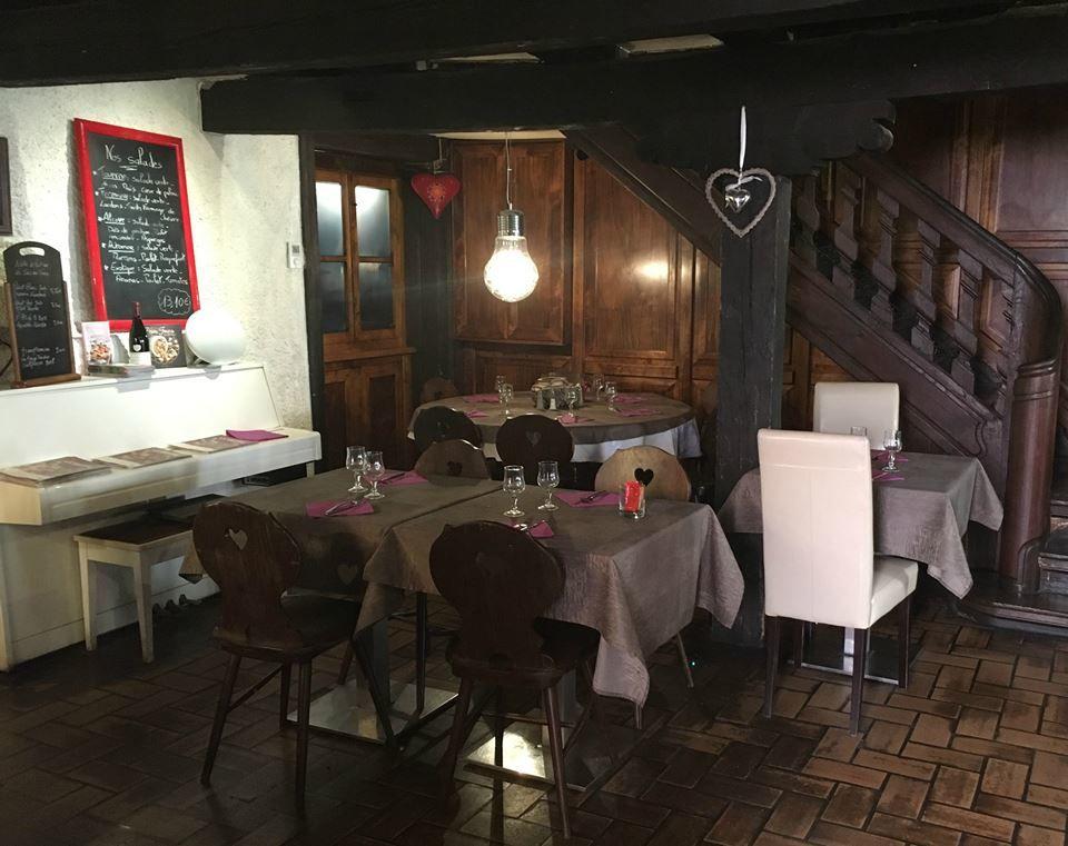 Winstub La Taverne