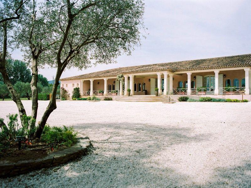 Château de l'Aumérade
