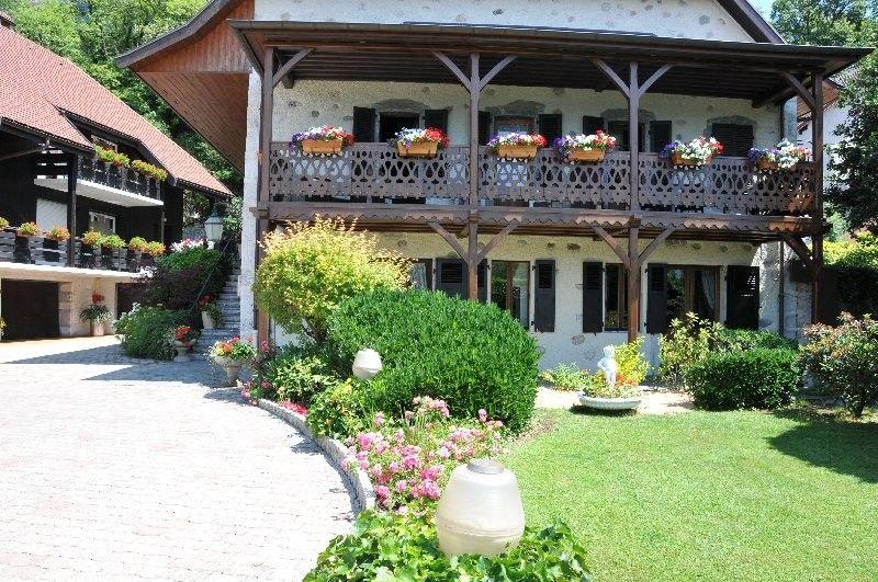 Auberge du Roselet