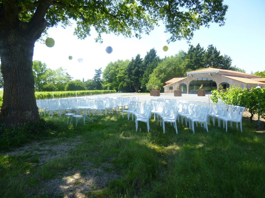 Jardin Cleray