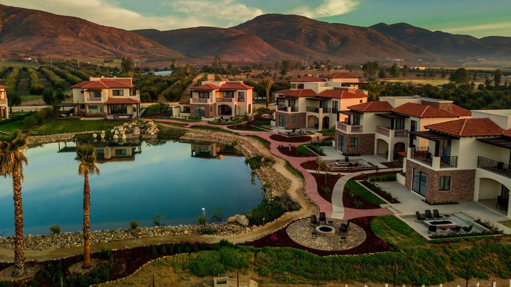 El Cielo Winery & Resort