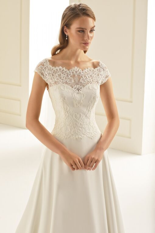 Nathalie's Bruidsmode