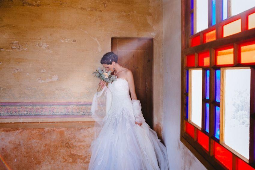 boda Can Valldaura
