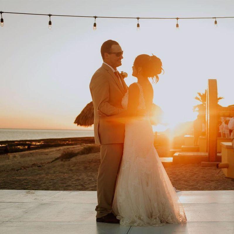 Point Weddings
