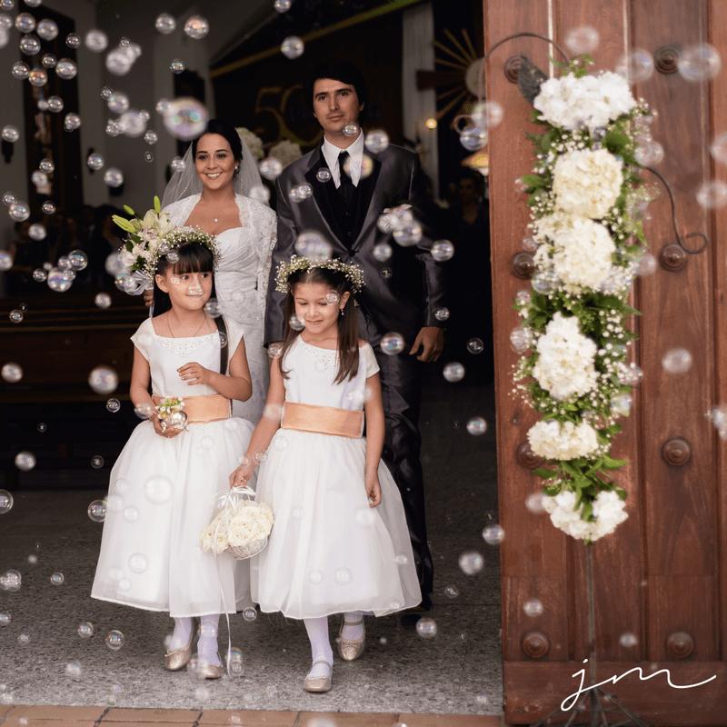 Juanita Martínez Wedding Planner