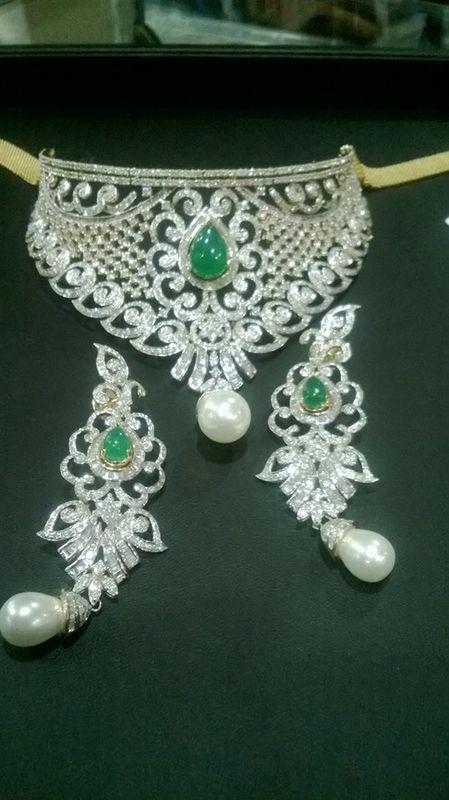 S.R Jewellers