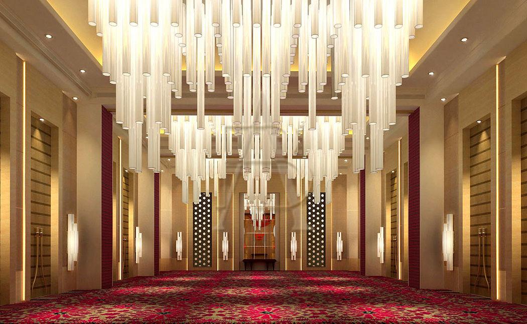 Double Tree Hilton AGRA