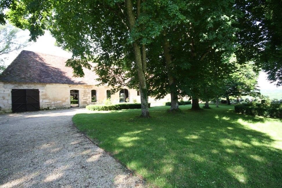 Château La Fourtonie