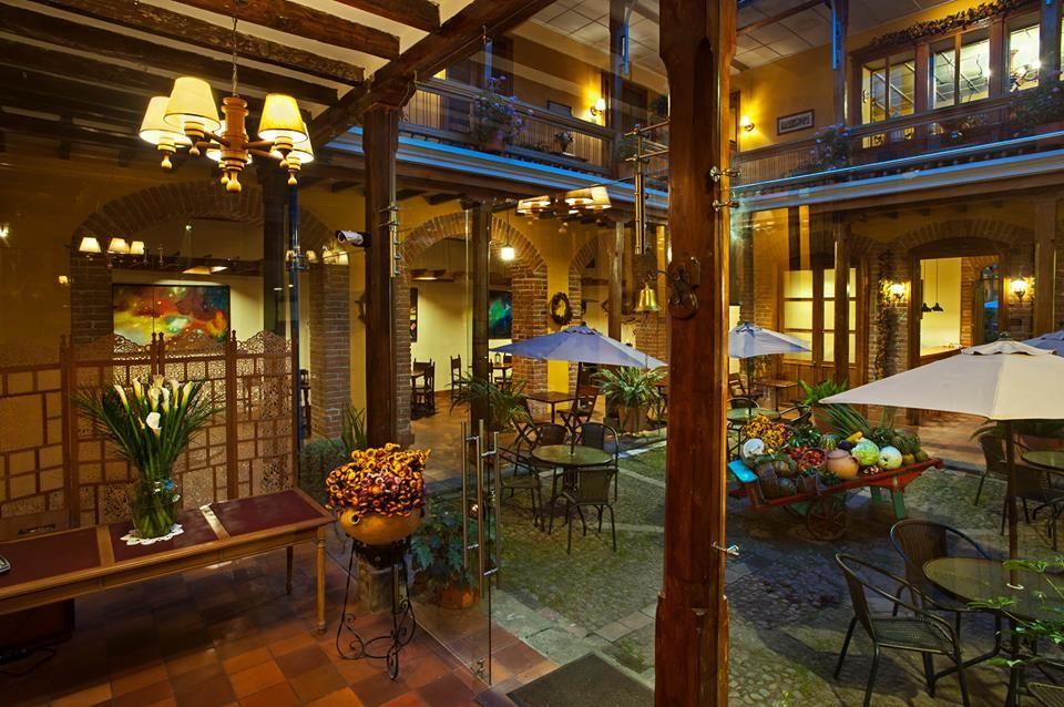 Hotel Boutique Casa López