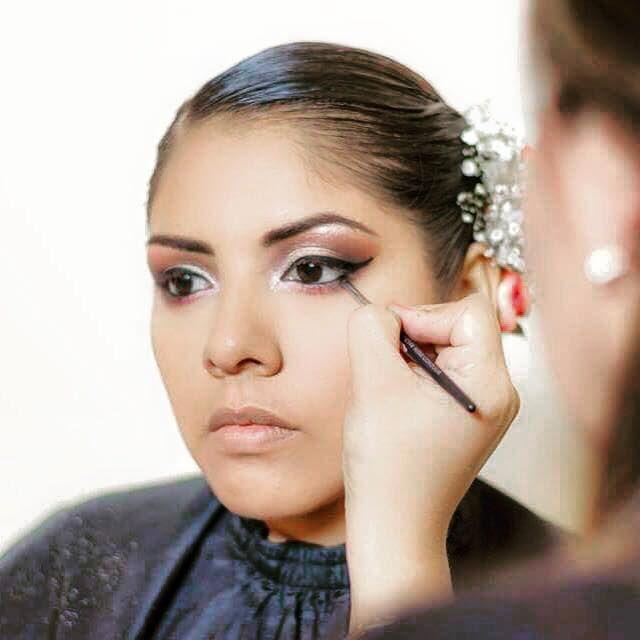 Marlene Caballero Make Up