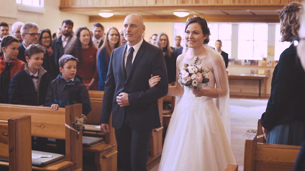 Wedding Film Project