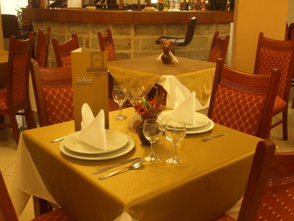 Casona Plaza Hotel Arequipa