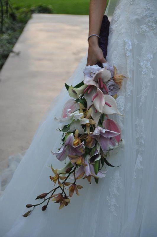 bouquet magdiel