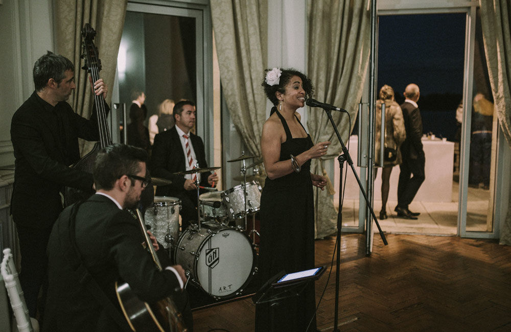 Jazz Lovers Events