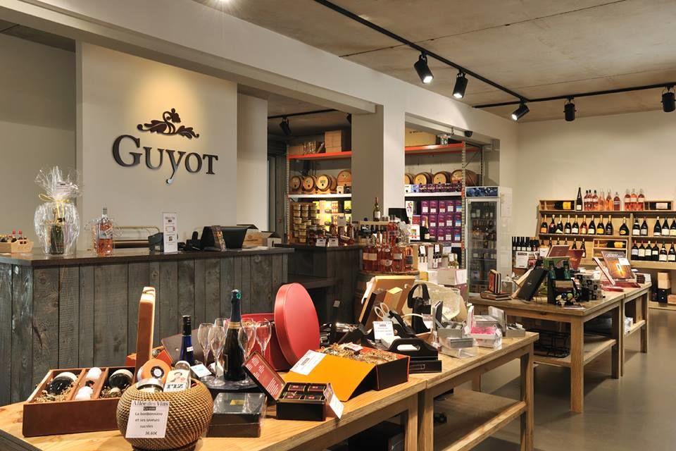 Guyot Vins