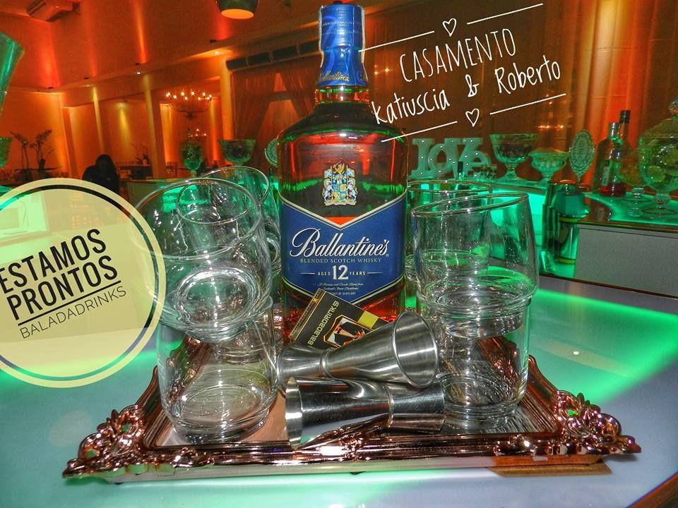 Balada Drinks