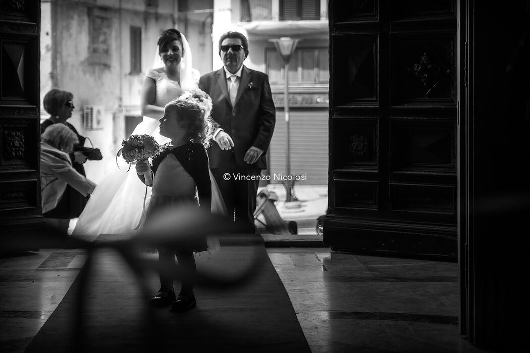 Vincenzo Nicolosi Fotografo