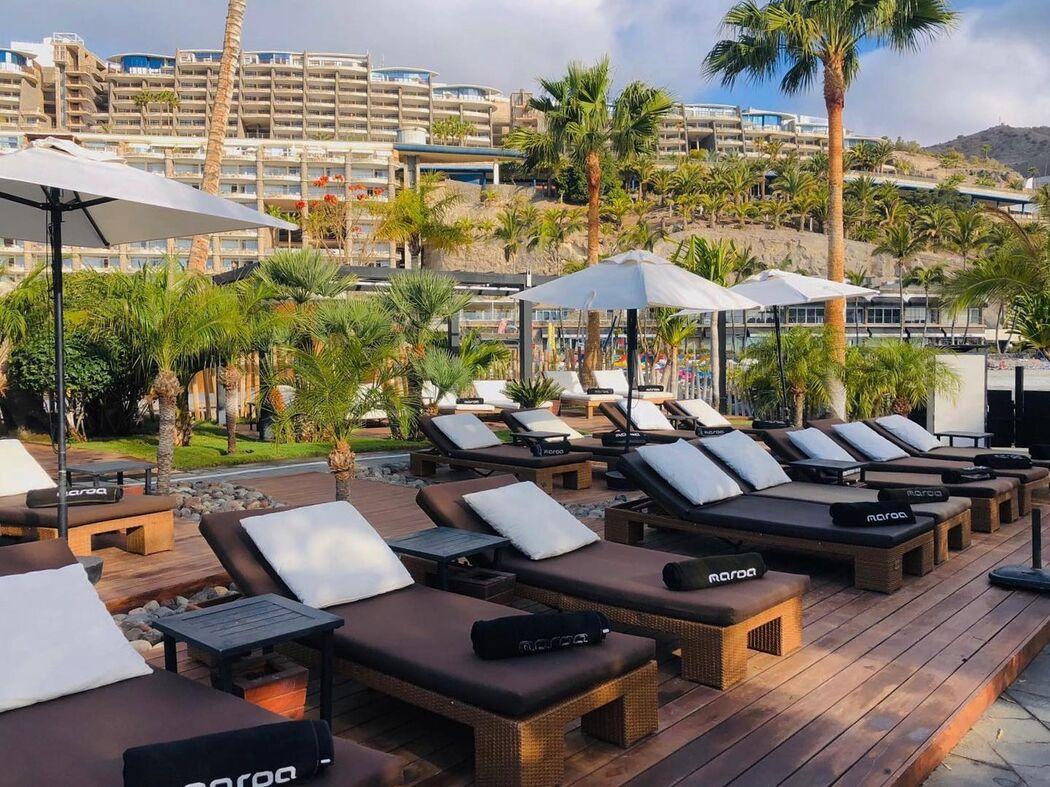 Maroa Club de Mar