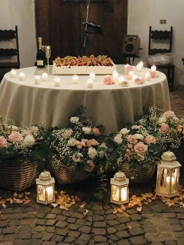 Manicaretti Banqueting