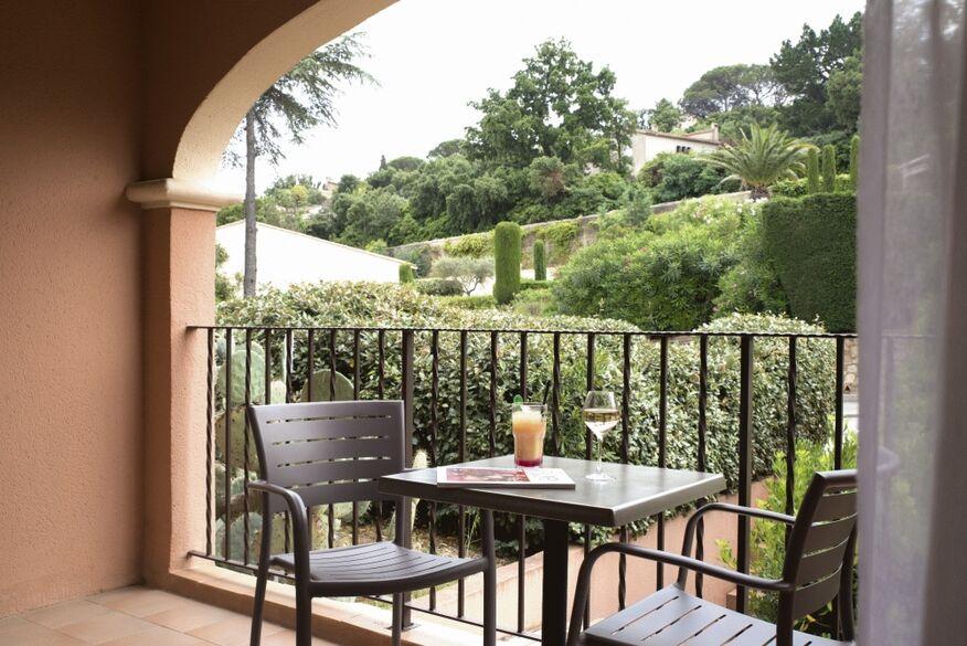 Les Jardins de Sainte-Maxime***