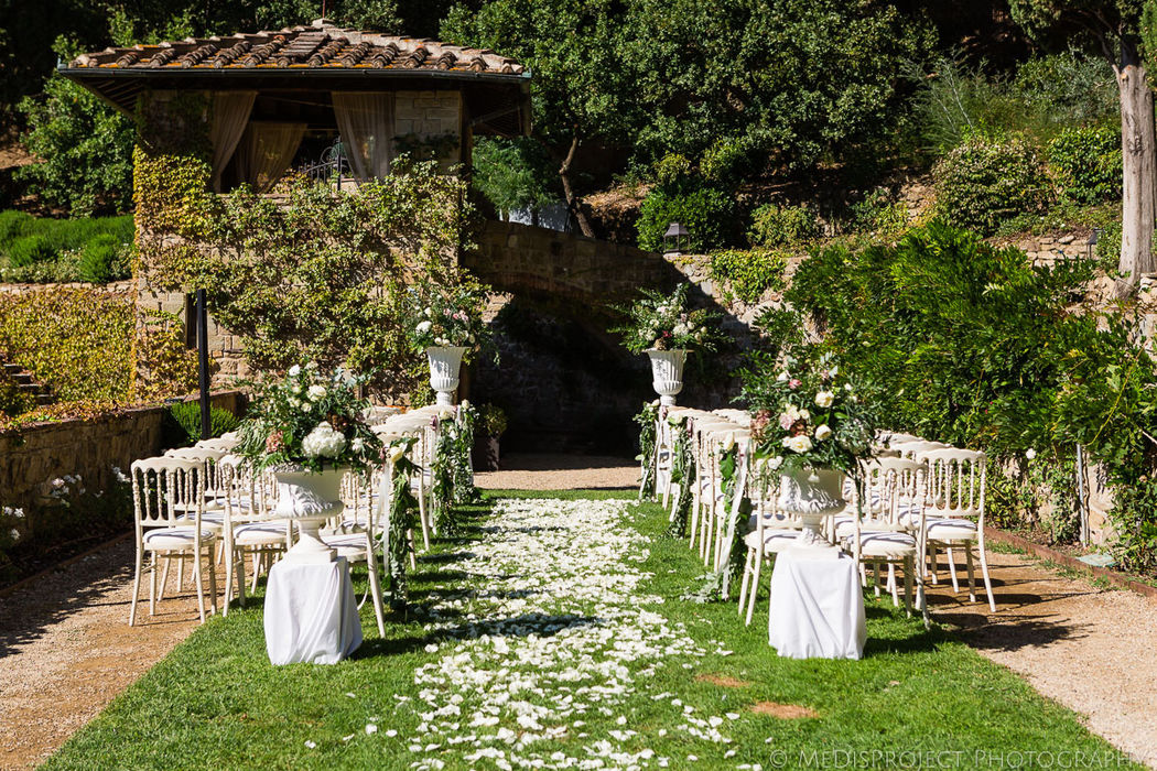 Violamalva - Floral Events Decoration