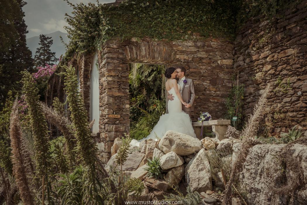 Momenti Contenti Wedding & Events, Foto: Mustostudios.ocm