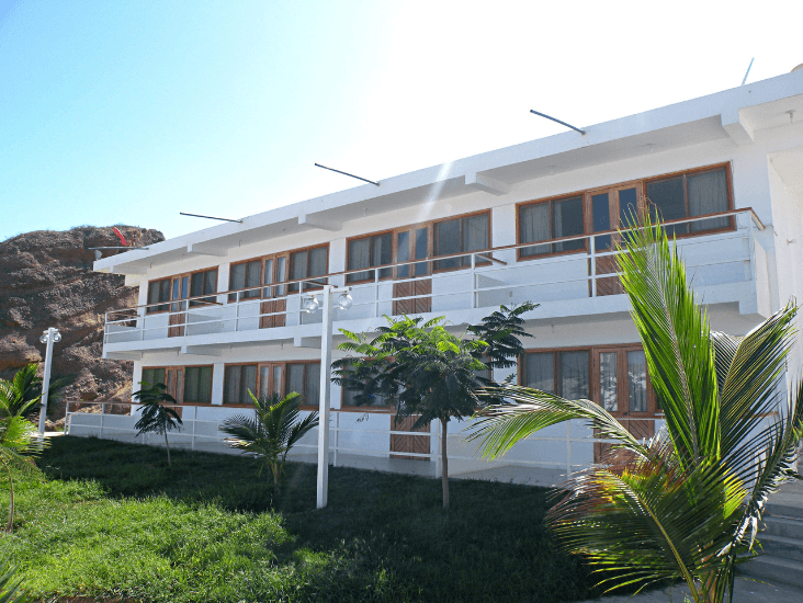 COLUMBUS HOTEL & RESORT