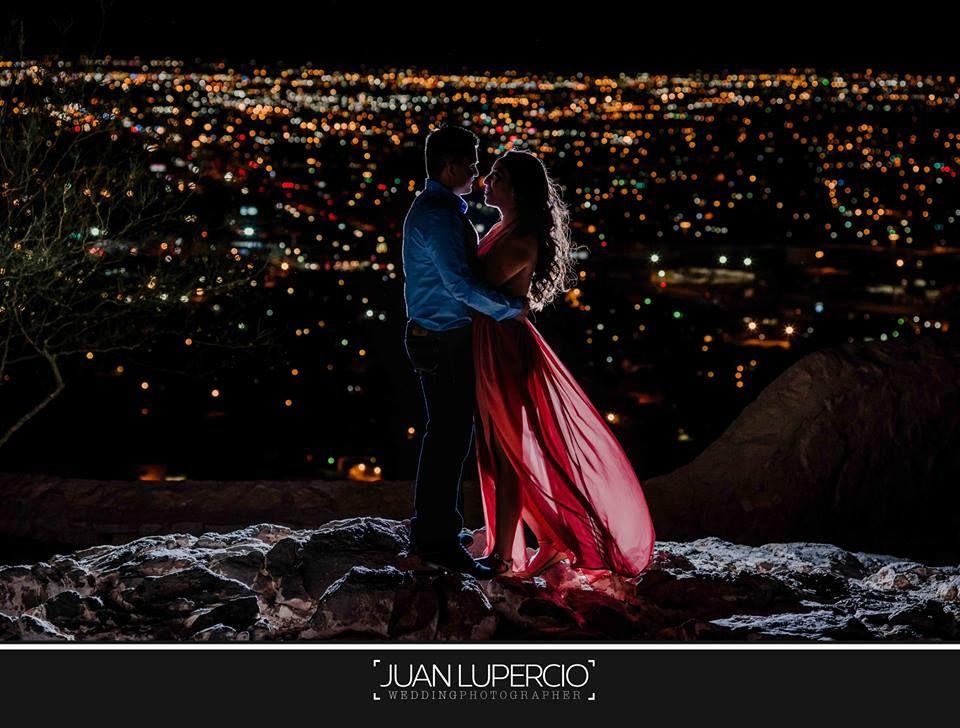 Juan Lupercio Fotógrafo