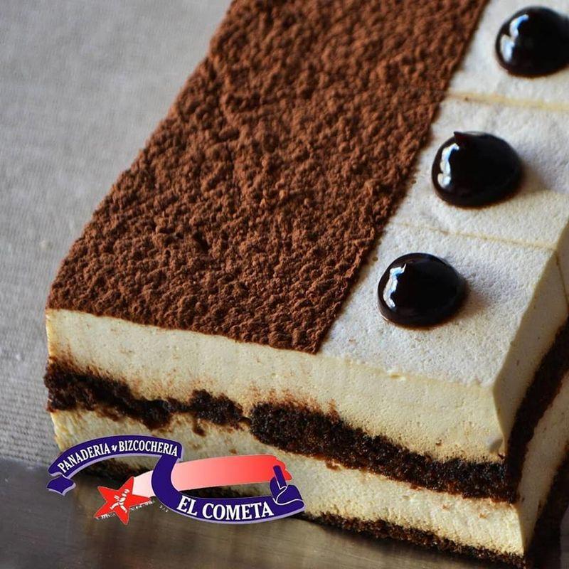 Panadería y Bizcochería El Cometa