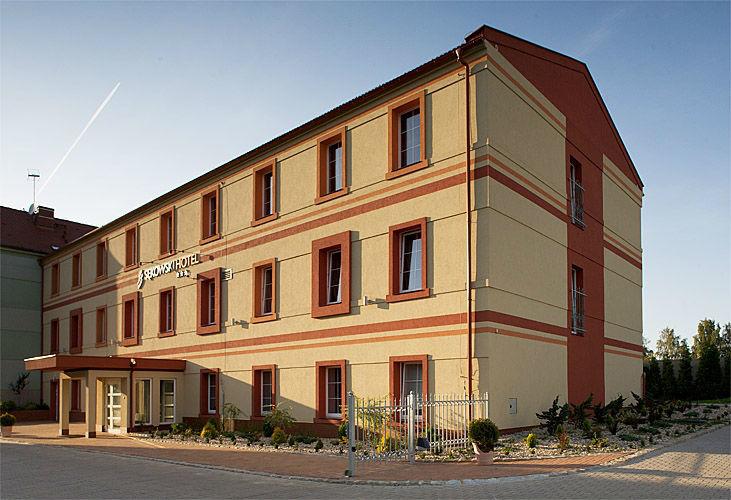 Hotel Sękowski