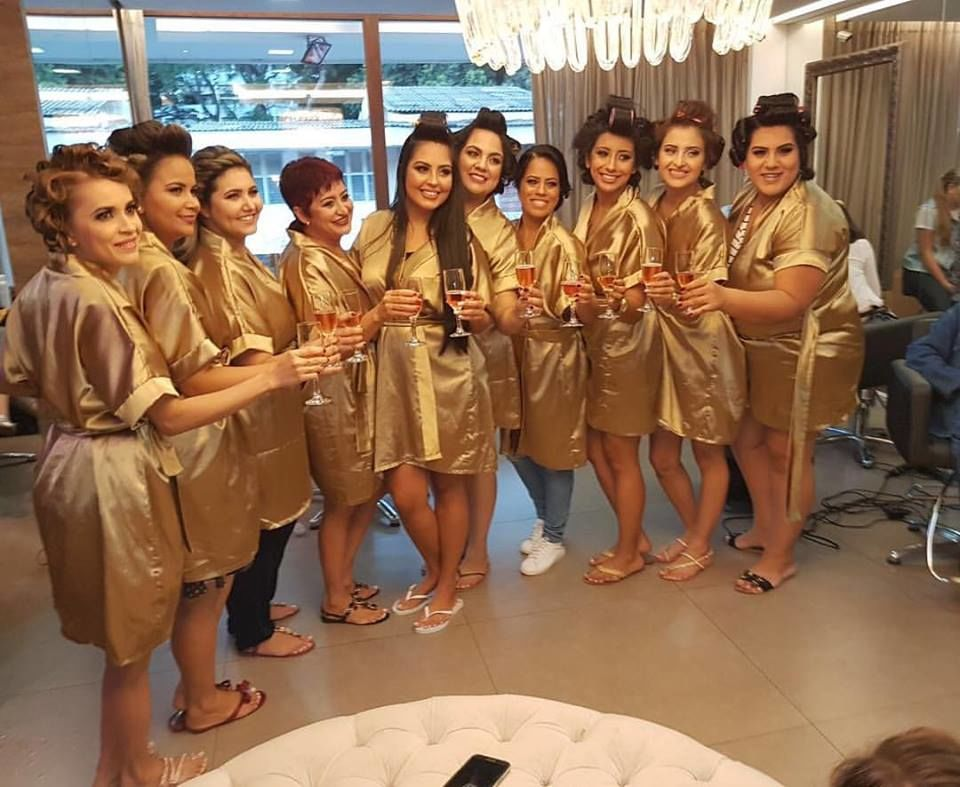 Orange Beauty Studio