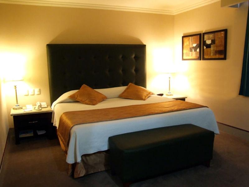 Hotel Santa Anita
