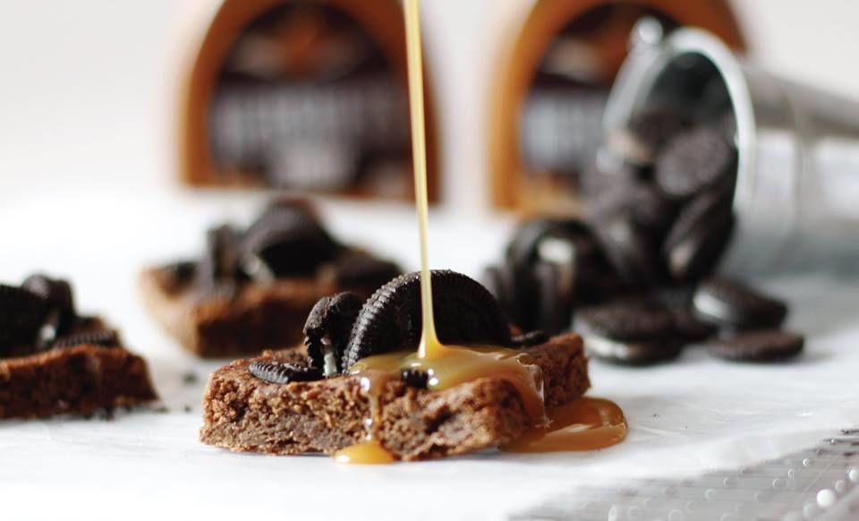 The Chocolate Brownie