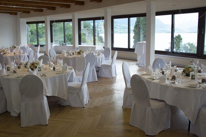 See- und Seminarhotel FloraAlpina AG