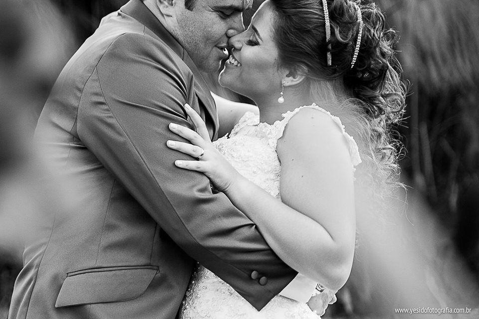 Yes, I do Fotografia de Casamento