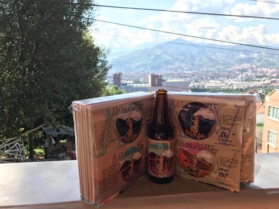 Aburrá Valley Brewing Co.