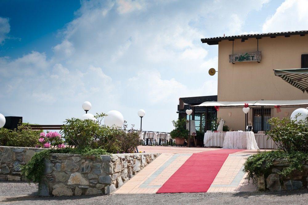 Villa Pighet