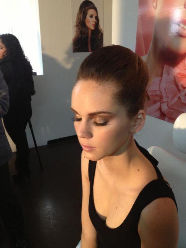 Ticheva Make -Up Artist