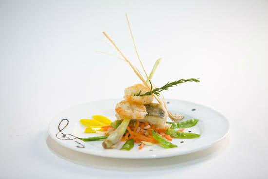 Beispiel: Köstliches für Ihre Gäste, Foto: Dwenger Catering & Events.
