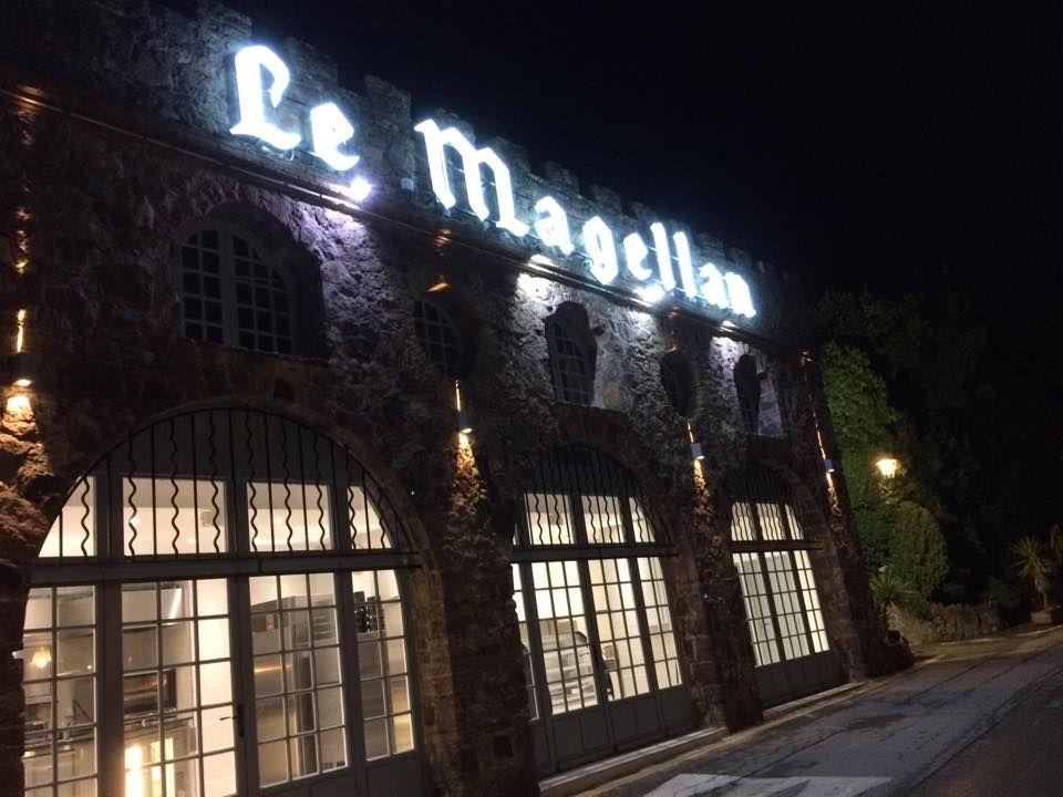 Le Magellan