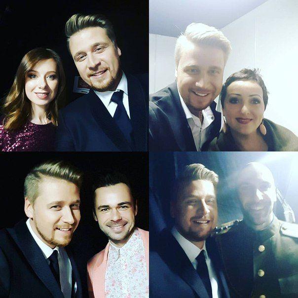 Свадебный ведущий Илья Васильев