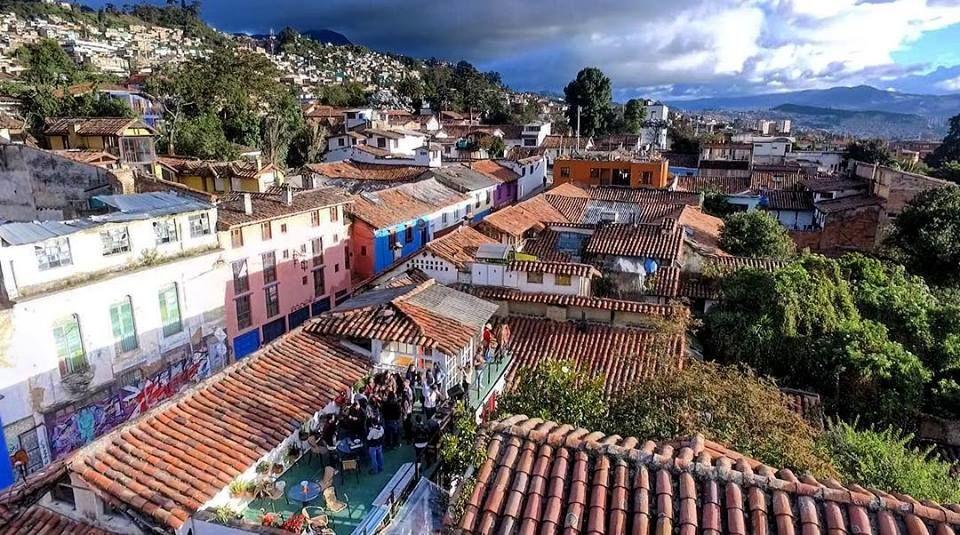 Botánico Hostel Bogotá