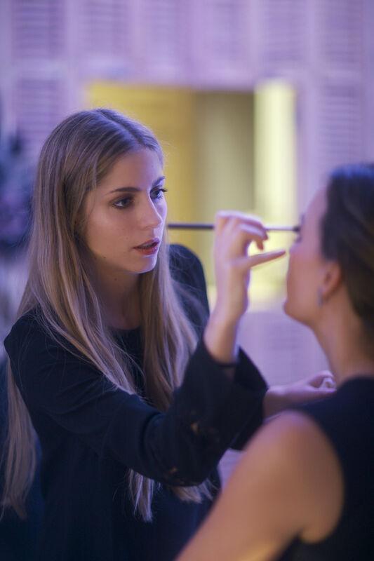 Beauty Bar Lorena photo up