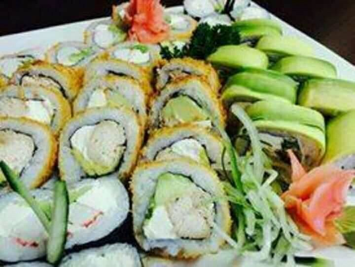 Shine Sushi Restaurant & Delivery