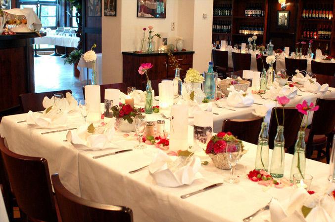 Luckner Parkrestaurant