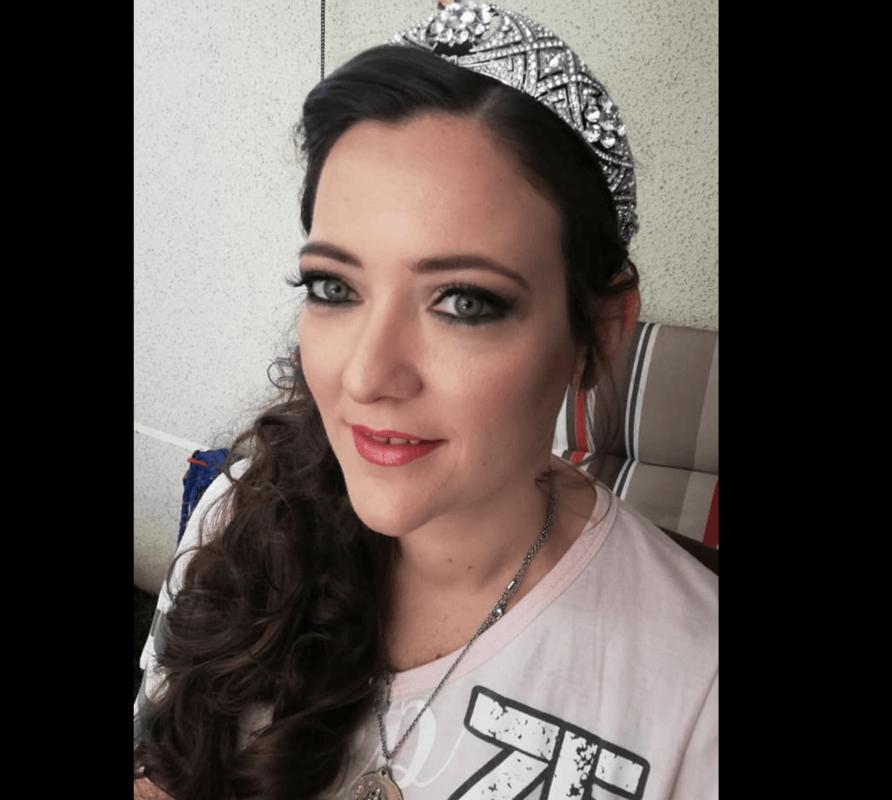 Novias Berta Suárez