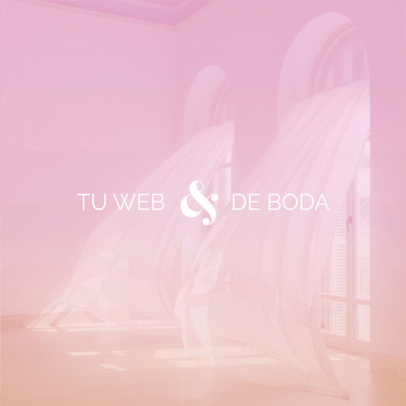 Tu Web de Boda